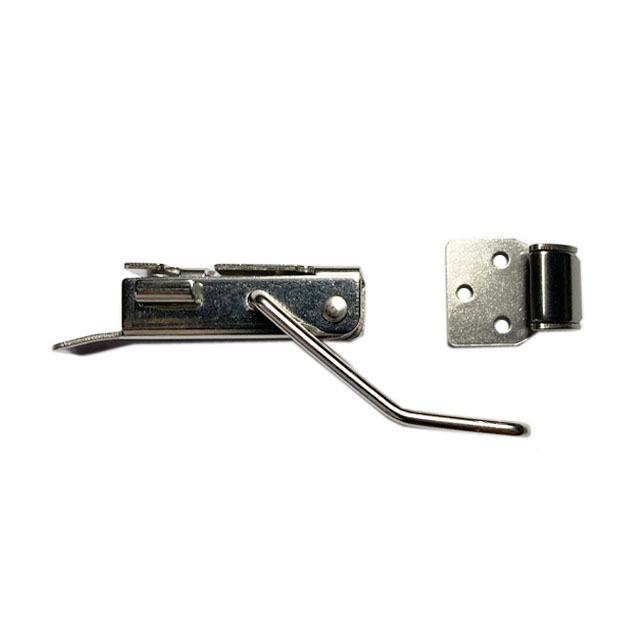 Large Medium Small Type Stainless Steel Toggle Latches for Cabinet Hardware
