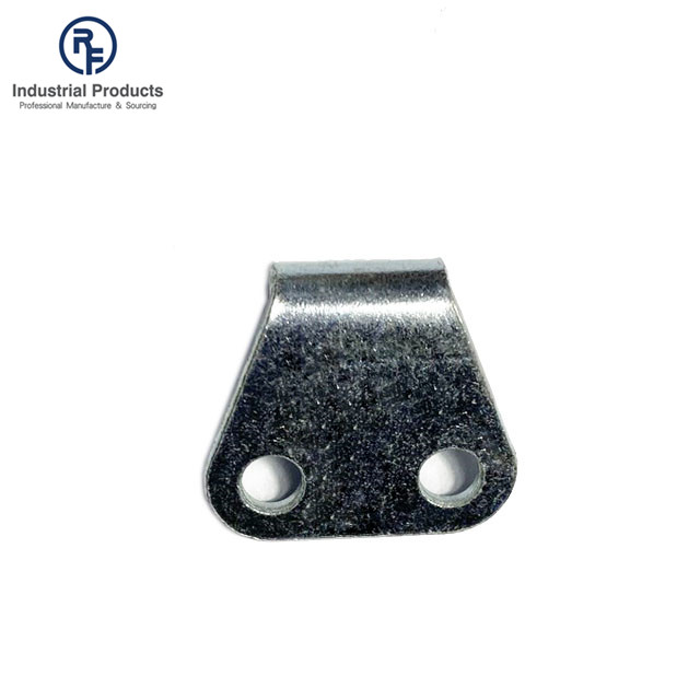 RF New Arrival Silver Stainless Steel Toggle Latch With Bolt On
