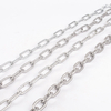 36'' HDG Steel Lightweight Link Chain