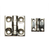Industrial Mirror Satin Polish Stainless Steel Casting Hinge
