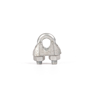 OEM Style Zinc Malleable Wire Rope Clips