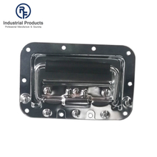 Chinese Factory New Design Heavy Duty Recessed Handle