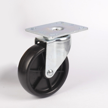 Swivel Plastic Caster Wheels for Sliding Gate